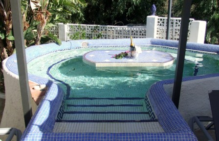 the spa at la macarena swingers resort